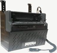 Epson LX-350 Mobil Yazıcı Seti