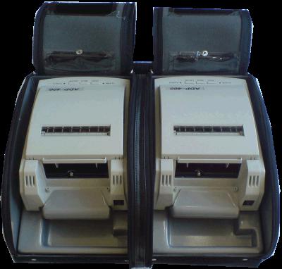 NUVİS PMY ADP400D Mobil Yazıcı Seti