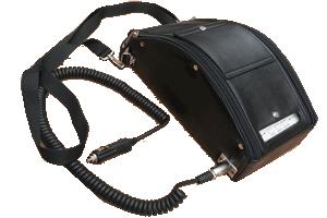 NUVİS PMY ADP400D 10E Mobil Yazıcı Seti